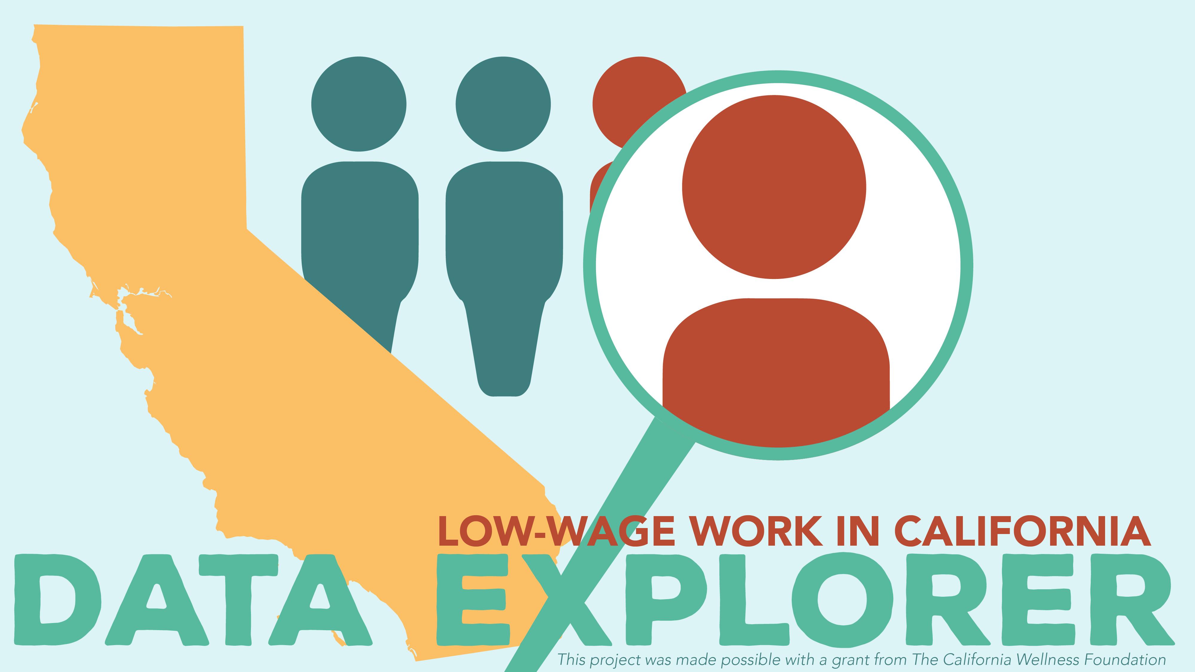 Low-Wage Work in California