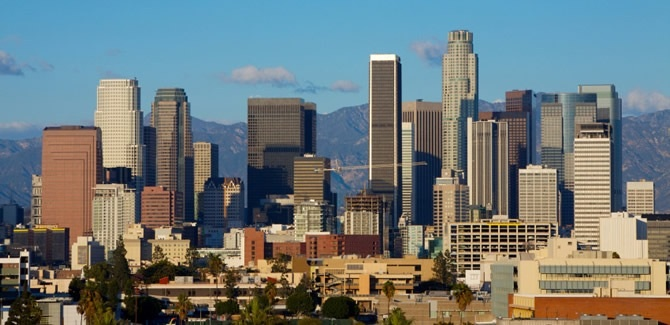 The Mayor of Los Angeles' Proposed City Minimum Wage Policy:  A Prospective Impact Study
