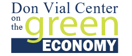 Don Vial Center on the Green Economy