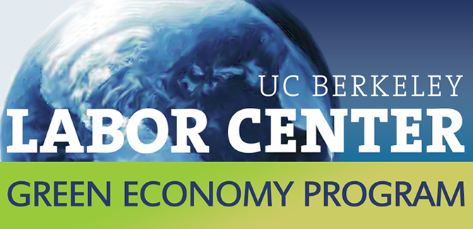 Labor Center Climate Project